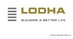 Lodha Supremus Modern Office Spaces in Powai Mumbai