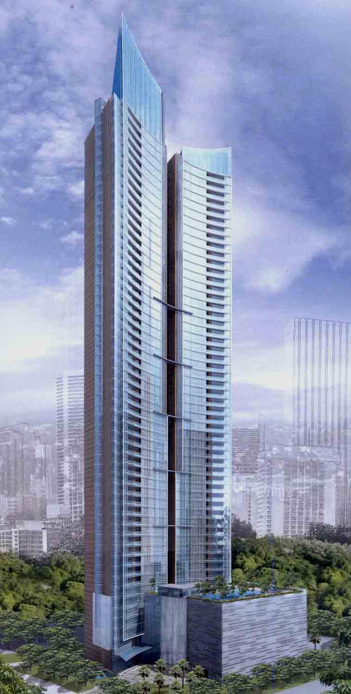 Ahuja Towers Probhadevi Mumbai