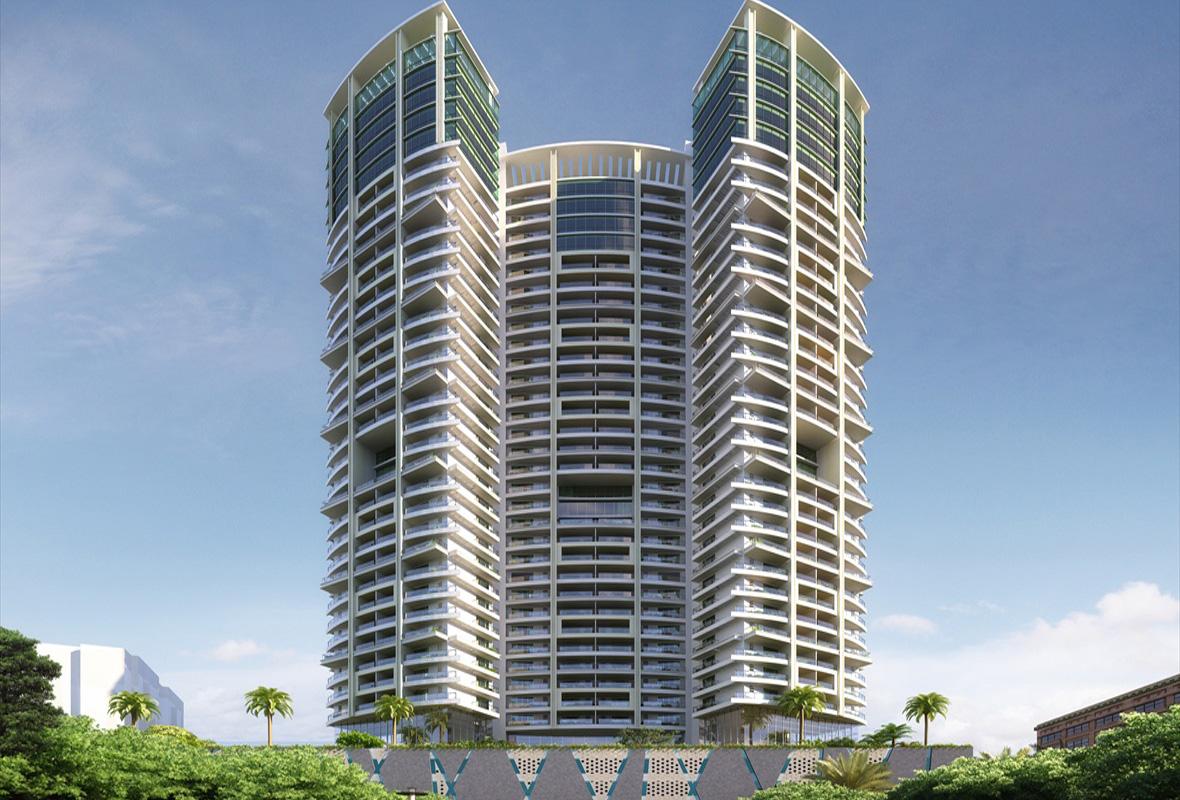 JP Decks Goregaon East Mumbai