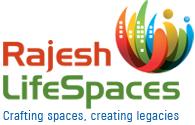 Rajesh LifeSpaces - Property Developer Creating Legacy Living Spaces