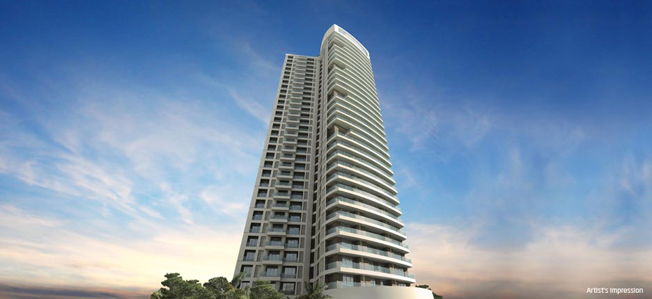 Kalpataru Pinnacle Goregaon Mumbai