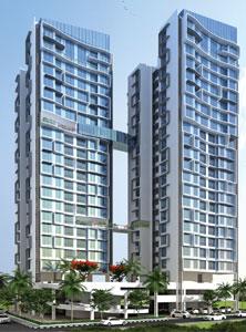 Bharat Ortenzia Goregaon West Mumbai