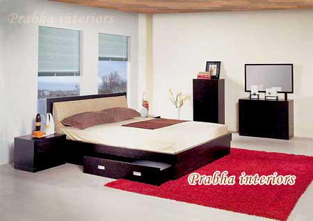 bedroom-prabha interiors