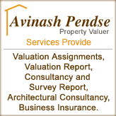Avinash Pendse Approved valuer