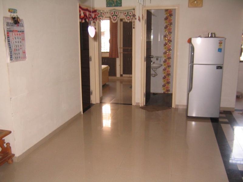 2 bhk 1120 sq-ft  flat for sale at palgam