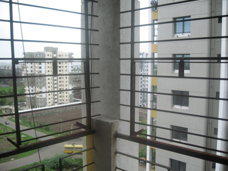 2 Bhk 1321 Sq Ft Flat For Sale At Palgam Surat Sdrpost406