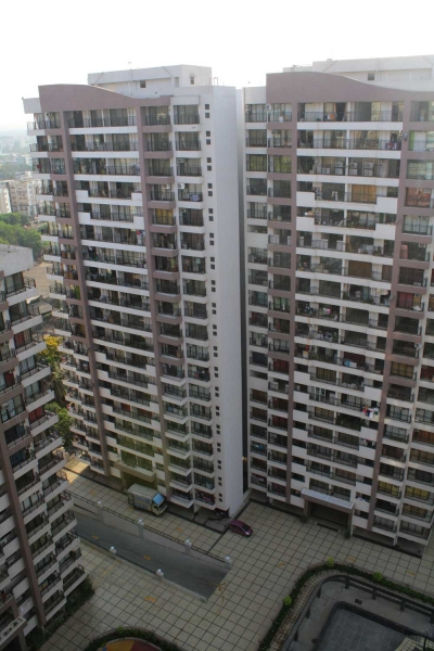 2 Bhk 1200 Sq Ft Flat For Rent At Powai Mumbai Sdrpost636
