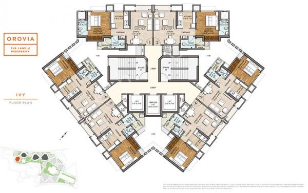 A1_Floor Plan
