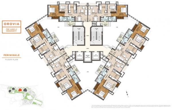 A2_Floor Plan