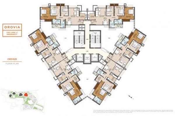 A4_floor Plan
